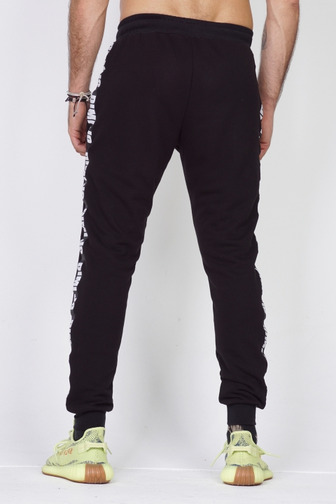 DIMIJO WIDE RUN PANTS